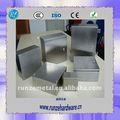 Caja de conexiones, directa de la fábrica aceptar personalizado, variedad de modelos