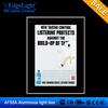 Edgelight AF50A Waterproof outdoor light box
