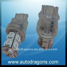 13 pcs leds 3157 SMD 5050 led lamp