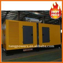 450KW Industrial DEUTZ Diesel Generator Set