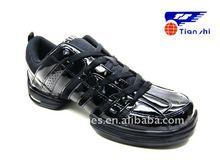 Cool Man Glitter Leather Dance Sneaker Line Dance Shoe 8201