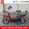 Innovative Electric Scooter(JSE130)