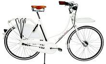 "Old fashion 28"" Oma bike with sturmey archer inner 3 speed KB-OMA-03"