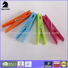 large plastic peg/clothes clips