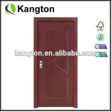 Melamine cabinet door skin
