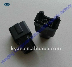 Bosch EV1 Female--US Car EV6 Male Fuel Injector Waterproof adapter Connector