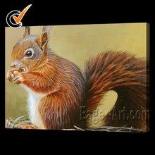 Latest decorative handpainted animal