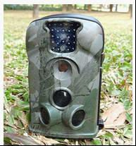 infrared trail Camera MMS, wireless trail camera via GSM and GPRS