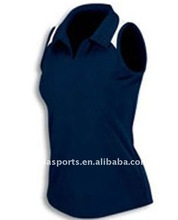 latest navy/white youth sexy cheap sports volleyball uniform designs