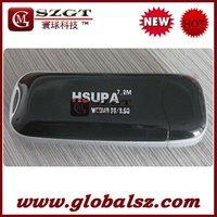 HSDPA/UMTS 7.2Mbps 3G Modem ( MSM6280 )