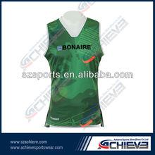 custom made men's basketball uniform