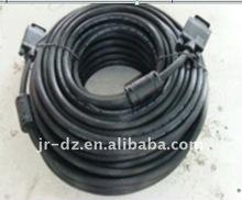 vga tft cable 30m