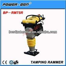 POWER-GEN HOT SALE! Construction Machinery Soil Tamping Rammer