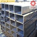 ms erw cuadrados negro y de sección rectangular hueca tubos