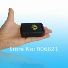 Real time personal portable gps tracker system