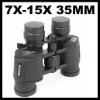 Mystery 7X-15X objective 35mm zoom Binoculars(10-90x90)
