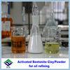 Bentonite Activated Clay