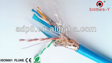 ccam 305m network cable roll cat6 sftp