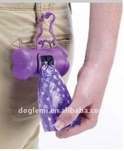 Free Shipping!!Best Selling Dog Poop Bag Dispenser,Dog Waste Bags Dispenser