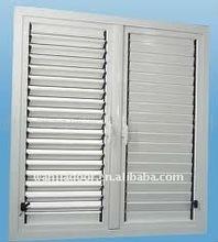 WJ new design aluminium shutter