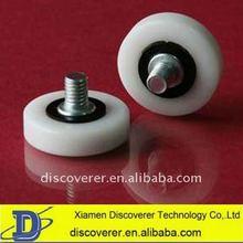 Custom precious plastic fag bearing sizes with long working life