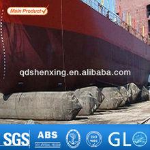 Marine ship rubber air bags