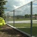 noir chaîne à maillons clôture