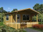 Small Leisure garden wooden house