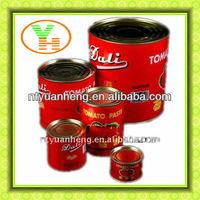 halal canned food