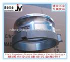 Aluminium Camlock A / Type Male Adapter X Female / Coupling A B C D E F DC DP