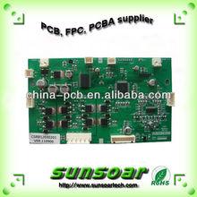 PCB assembly,PCB Bom list, ShenZhen PCBA service