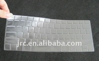 Ultra-thin Clear 0.18mm TPU Keyboard Skin Cover for Mac Pro Retina 13.15.17