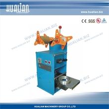 HUALIAN 2015 Automatic Cup Sealer Machine