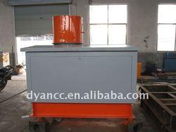 Looking for investors Biomass Briquette Machine