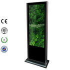 46 inch Indoor Stand LCD Touch Screen Kiosk PC