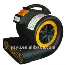 cleaning assistance carpet blower