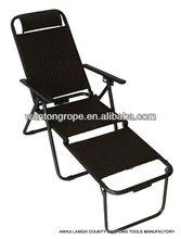 Fashionable Multi-functional New Black Beach Chair