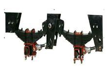 trailer parts suspensions system