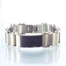 Health advanced balance 2012 stainless steel bracelet