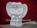 Petit jardin sculptures statues