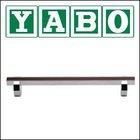 aluminum cabinet handle