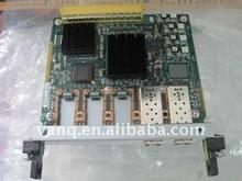 Cisco SPA-2X1GE module - 2 x SFP - Port Adapter used