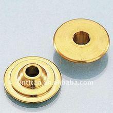 Gr5 titanium valve spring retainer auto