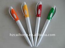 big clip design ballpen ch6180