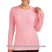 Long Sleeve Women's Sweater