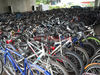 Used Mountain ,city,racing, folding and Kids Bicycles