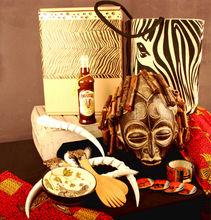 Kruger Park Box Set