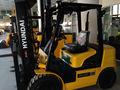 Forklift hyundai dubai 3 diesel ton 30df modelo 2015*** s