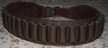 gun cartridge belt