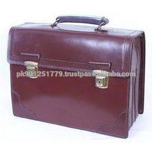 Bulk Trendy formal office bags for men messenger bag leather handbags wholesale
